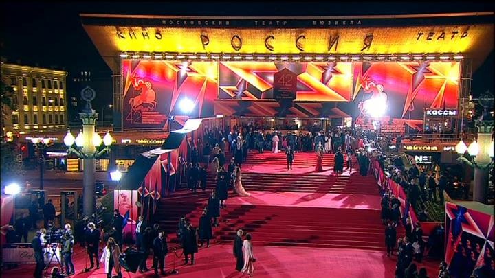 Московский кинофестиваль может пройти в очном формате в апреле