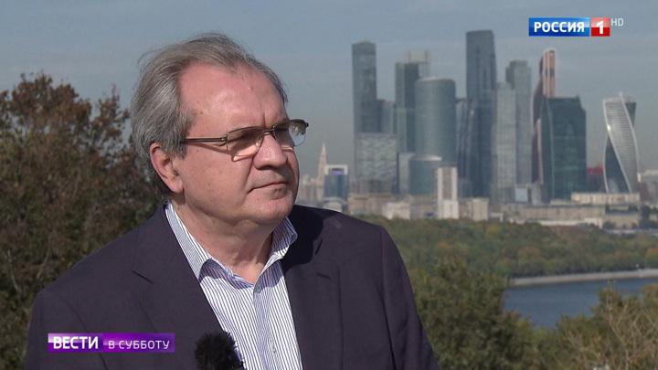 Валерий Фадеев: Россия, конечно, не Европа