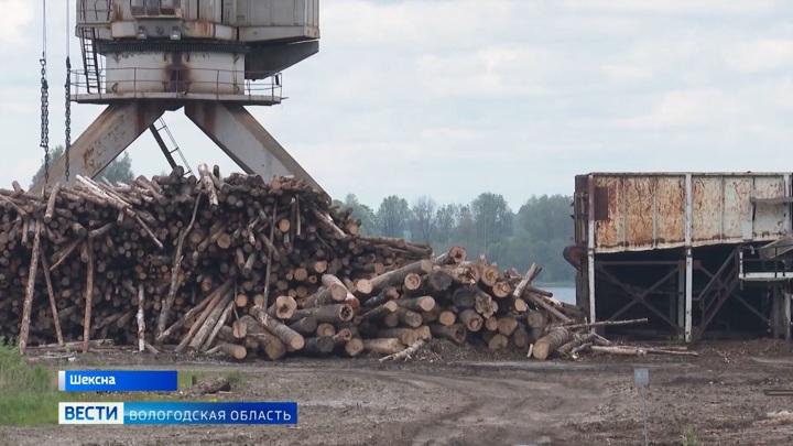 Вологодские лесопромышленники объединили три крупные компании