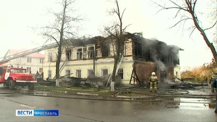Ростовскому поджигателю продлили срок нахождения под стражей
