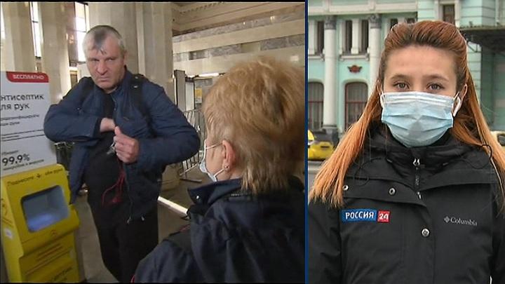После блокировки соцкарт москвичи пытались ими воспользоваться 59 тысяч раз