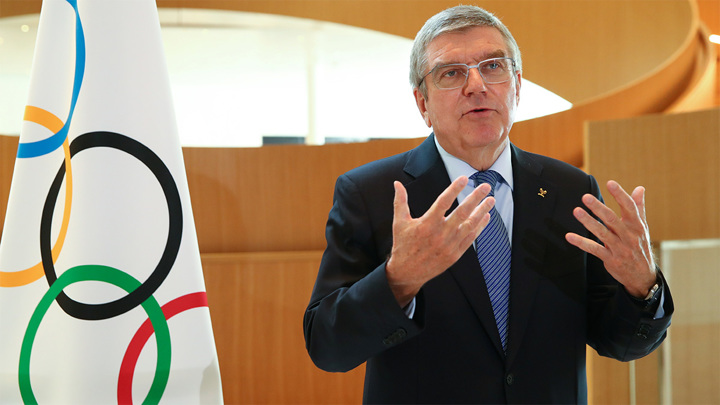 Олимпиада 2032 может пройти в австралийском Брисбене