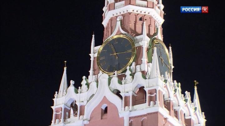 На звоннице Спасской башни установят новые колокола
