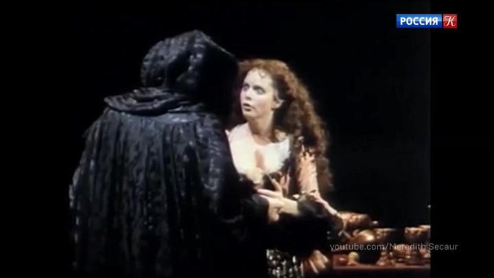 9 октября 1986 года прошла премьера мюзикла «Призрак оперы»