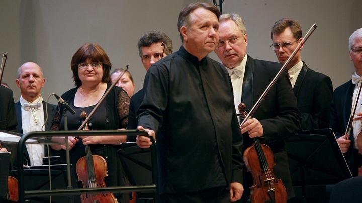 Российский национальный оркестр откроет цикл концертов к 100-летию Санкт-Петербургской филармонии