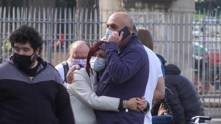 Мэрам городов Италии разрешено объявлять комендантский час