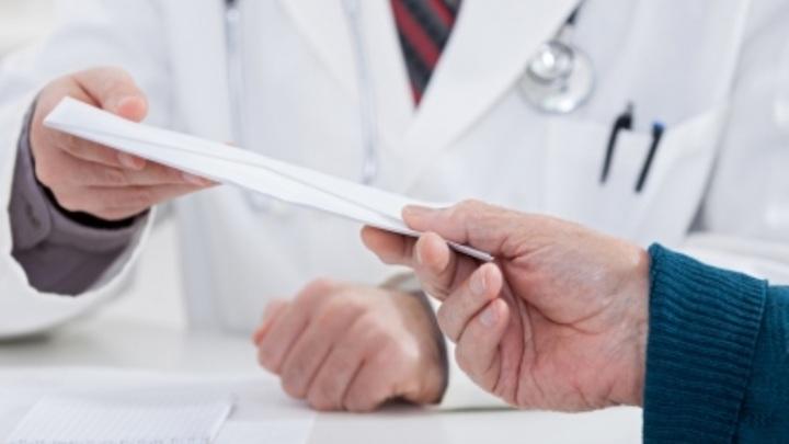 Врач-невролог пойдет под суд за попытку обмануть пациента