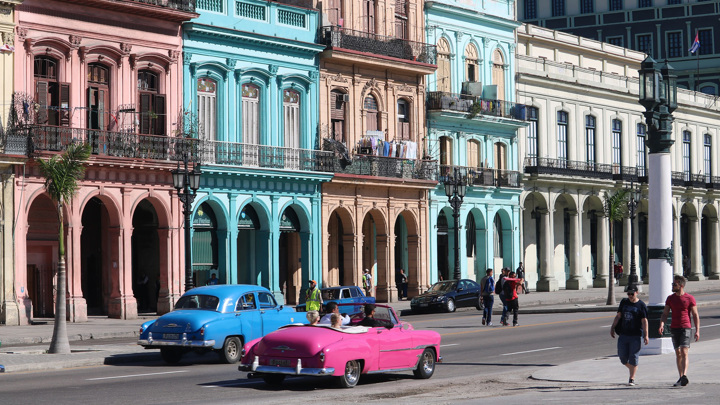 Куба отменила карантин для туристов