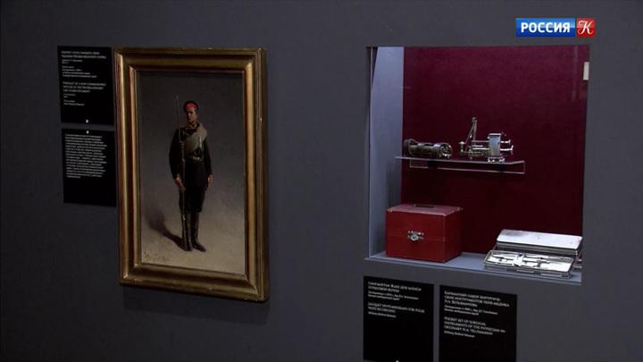 Выставка, посвященная 175-летию Александра III, проходит в Историческом музее