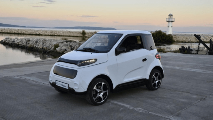 Выпуск электромобилей трех брендов начнется в ближайшие 2-3 года