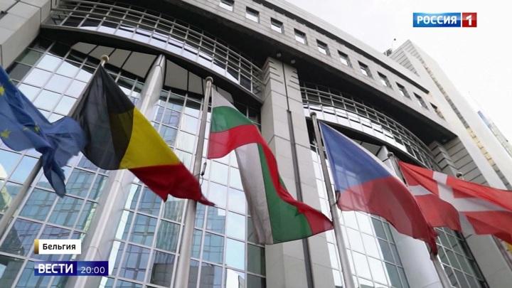 Мы не можем воспринимать их всерьез: в России разочарованы подходом Европы к санкциям из-за Навального
