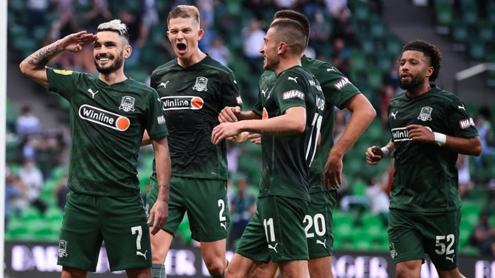 Liga Chempionov Krasnodar Nazval Sostav Na Match S Rennom
