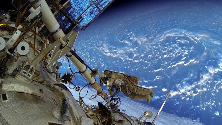 В отряд космонавтов опять не попала ни одна женщина