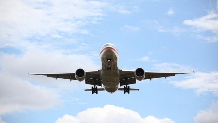 Кенийский подросток пережил полет из Лондона в Маастрихт в нише шасси
