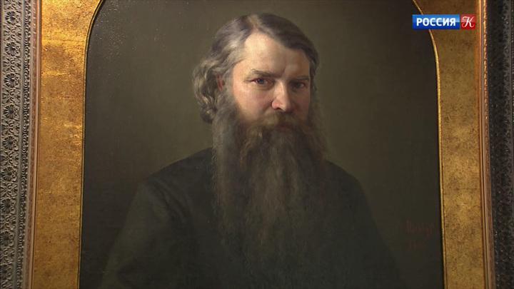 Новая выставка в Историческом музее посвящена Ивану Забелину
