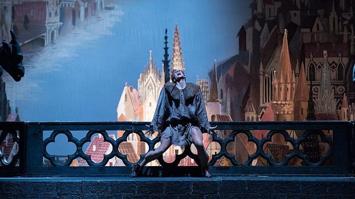 МАМТ покажет 1000-е представление балета «Эсмеральда»