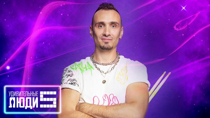 Кирилл Степанов