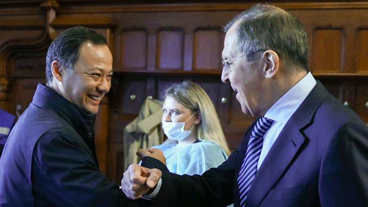 Киргизия поблагодарила Россию и заверила в продолжении партнерства