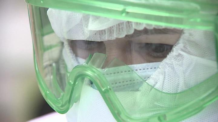 Четверть заболевших COVID в октябре забайкальцев работают в сфере образования