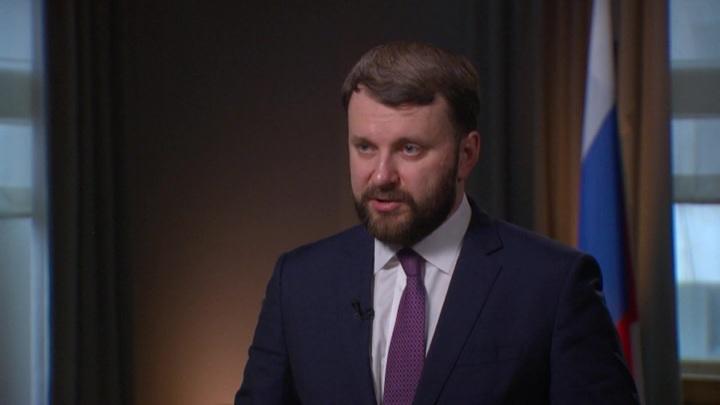Путин не будет самоизолироваться из-за болезни Орешкина