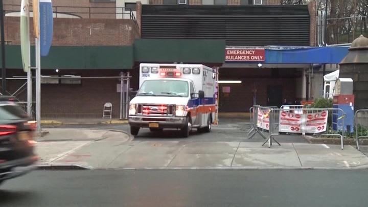 В США мужчина умер спустя несколько часов после вакцинации от коронавируса