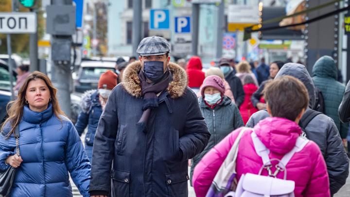 В Москве резко выросло количество вакансий