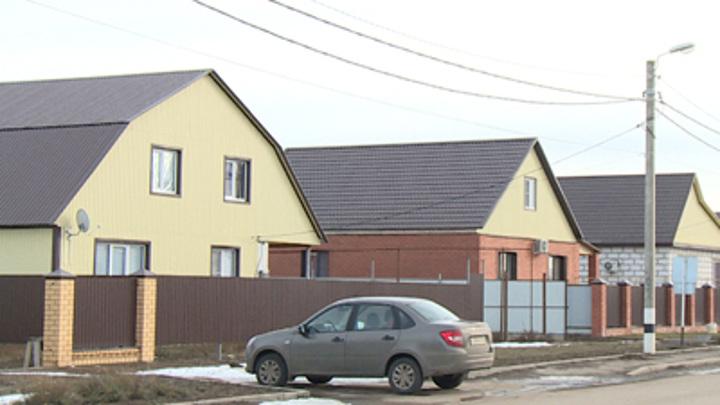 Сельская ипотека пользуется все большей популярностью в Волгоградской области