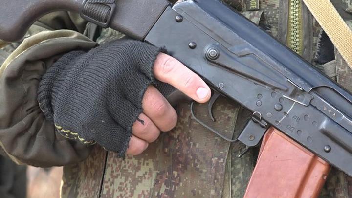 ВСУ обвинили противника в нарушении режима прекращения огня