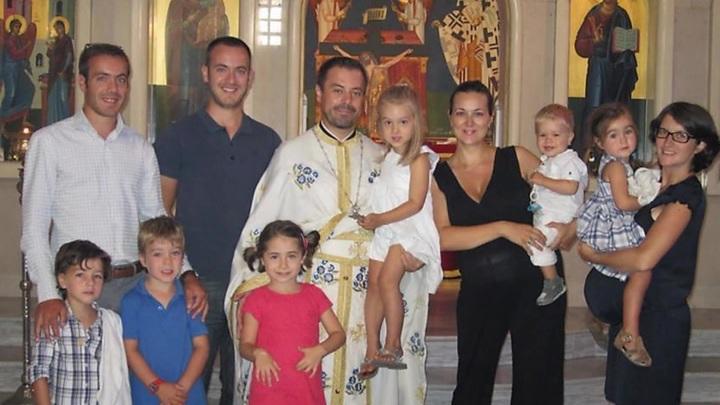 Отпущен задержанный после расстрела священника в Лионе