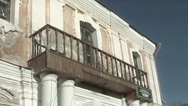 Имение Воронцовых во Владимирской области попало в проект возрождения усадеб