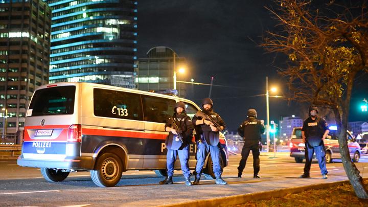 Еврейский конгресс и Ватикан прокомментировали атаки в Вене