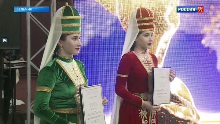 В Нальчике объявили финалистов конкурса «ТЭФИ-Регион»