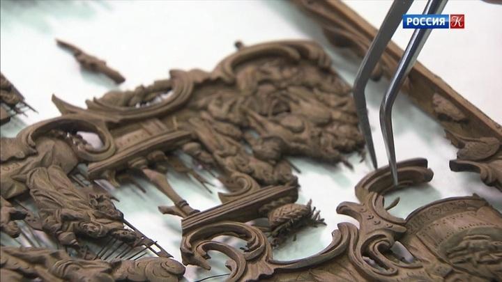 В Научном центре имени Грабаря реставрируют около 300 произведений искусства