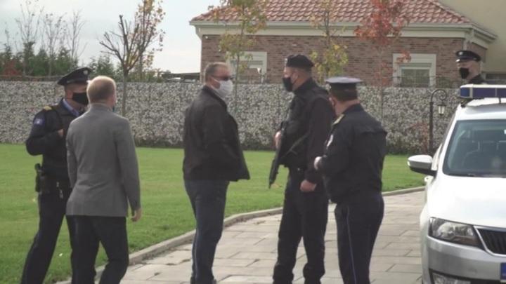 Убийства, пытки, торговля органами: 9 ноября Хашим Тачи предстанет перед судом в Гааге