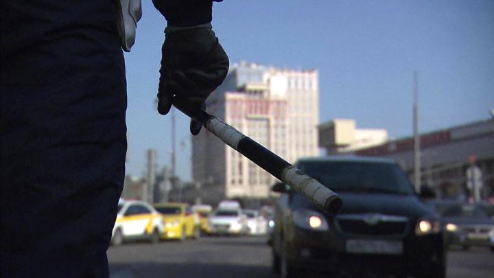 4 - Автомобилистов предупредили о новых штрафах в 2021 году