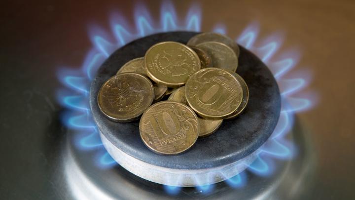 Долги российских потребителей за газ выросли в 2020 году