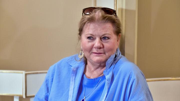Ирина Муравьева