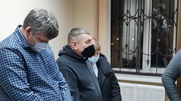 """На Ямале вынесли приговор бывшему главному инженеру """"Салехардэнерго"""""""