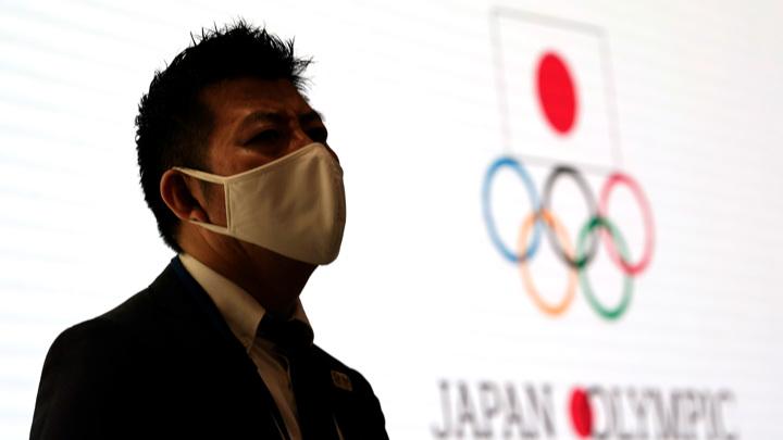 Япония опровергла информацию об отказе от Олимпиады-2021