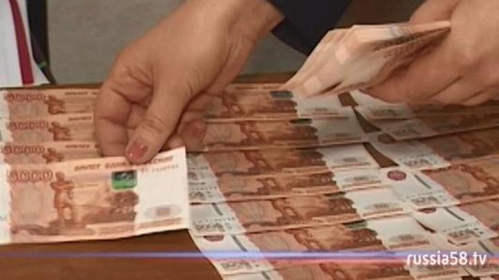 Пензенский пенсионер хотел активировать бонусы и лишился более 90 тысяч рублей