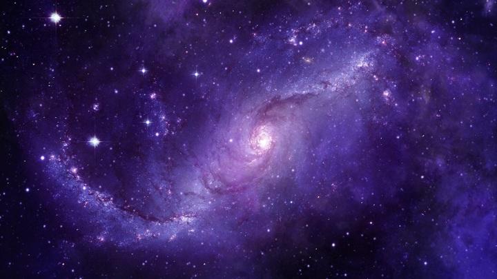 Бурное прошлое создало вокруг галактик облака раскалённого газа.