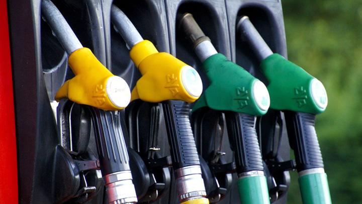 Правительство готовится запретить экспорт бензина