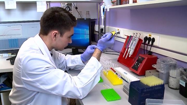В России коронавирус подхватили еще почти 9 тысяч человек