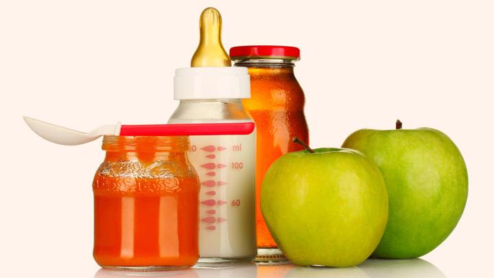 Детское питание ряда американских компаний оказалось токсичным