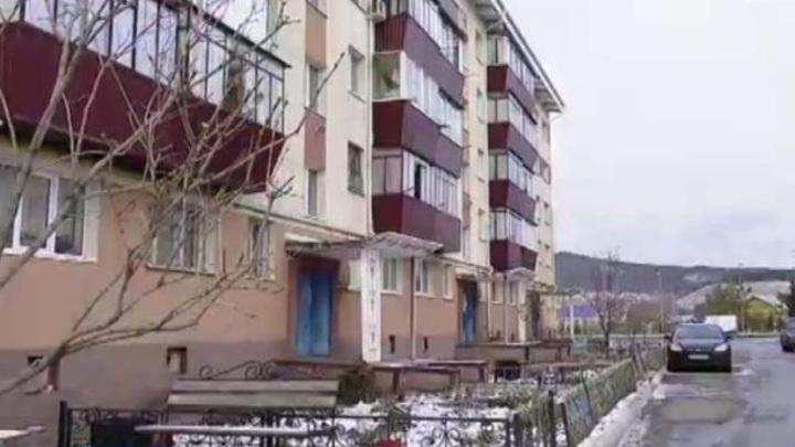 В Татарстане подросток убил мать и продолжал жить в квартире с трупом