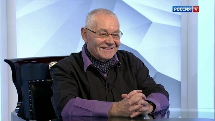 В Москве пройдет премьера оперы Александра Журбина «Счастливый день»