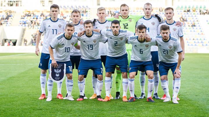 Групповой турнир молодежного чемпионата Европы по футболу пройдет без зрителей