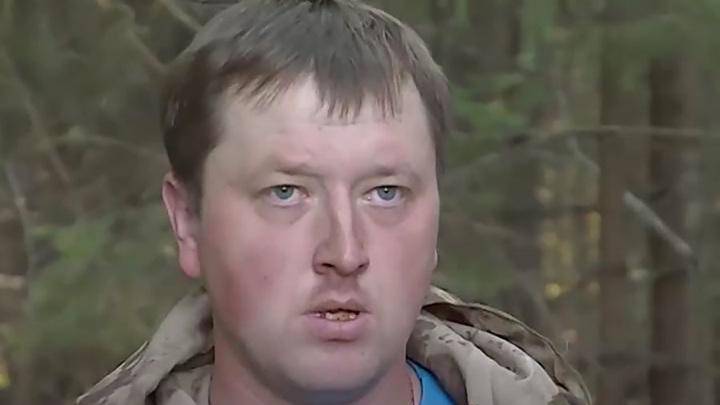 Современные герои: житель Вологды встал на защиту лесов родного края