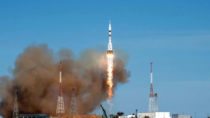 Россия и Сьерра-Леоне договорились не выводить оружие в космос
