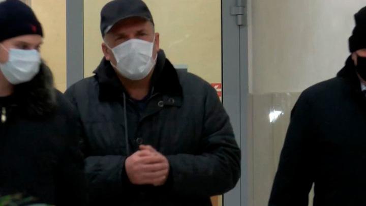 Экс-глава Ивановской области Михаил Мень заразился коронавирусом